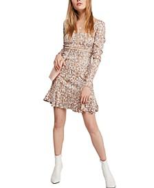 Boheme Mini Dress