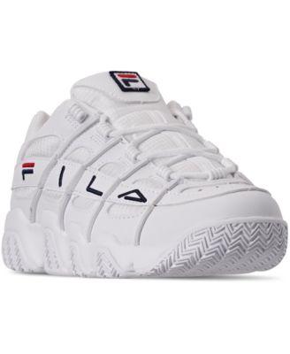 Fila Men's Uproot Basketball Sneakers