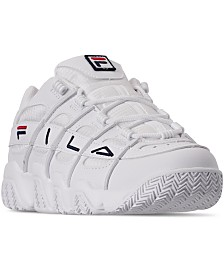 Fila Men's Uproot Basketball Sneakers from Finish Line