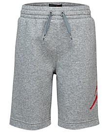 Toddler Boys Jumpman Air Shorts