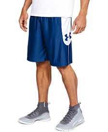 Under Armour Men's Perimeter Shorts