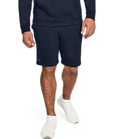"Men's Rival Fleece 10.75"" Shorts"