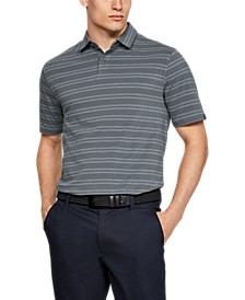 Men's Charged Cotton Scramble Stripe