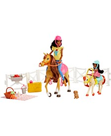 CLOSEOUT! Dolls, Horses and Accessories