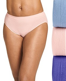 Comfies® Cotton French Cut Underwear - 3 pack 3347