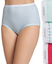 Jockey Classics Brief Underwear 3 Pack 9482