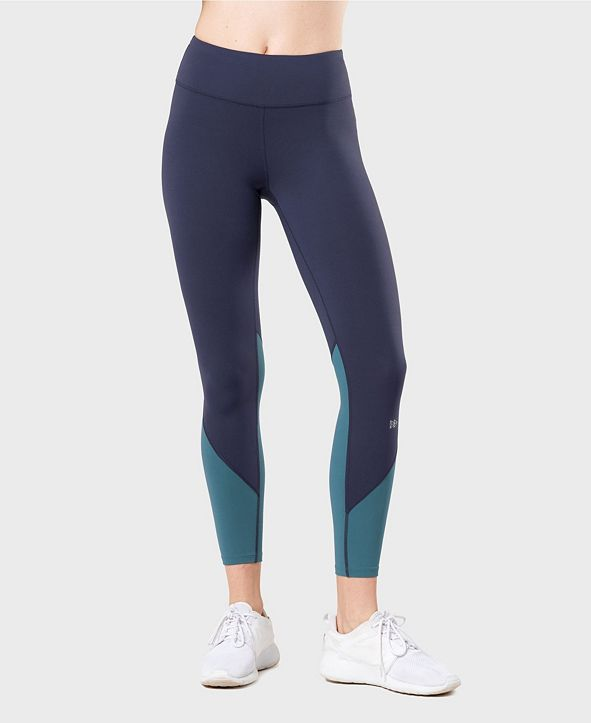 Yvette Low Impact Yoga Pants Sports Leggings for Fitness Training Gym Workout - Shift Series