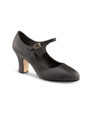 Capezio Manhattan Character Shoe Women's Shoes