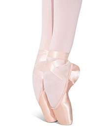 Airess Broad Toe Flexifirm Pointe Shoe