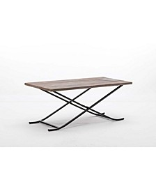 Miriam Collection Living Room Cocktail Table