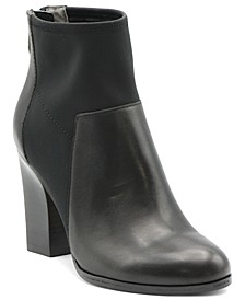 Women's Ratti Booties