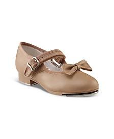 Little Girls Mary Jane Tap Shoe
