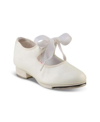Capezio Little Girls Jr. Tyette Tap Shoe