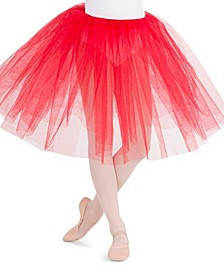 Little Girls Romantic Tutu