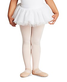 Capezio Little and Big Girls Glitter Tutu