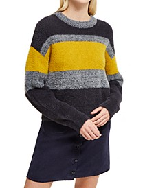 Rufina Striped Sweater