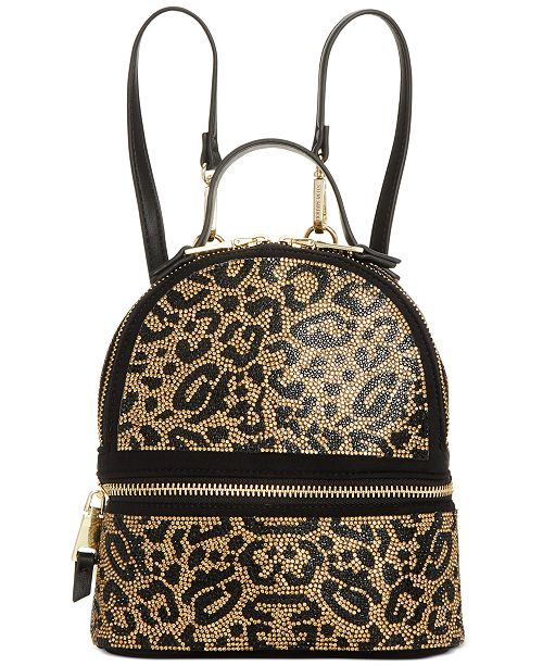 Steve Madden Lioness Backpack
