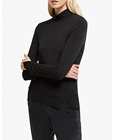 Venetia Turtleneck Top