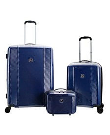 Tag Spectrum 3-Piece Hardside Luggage Set