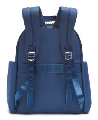 Blue Stars TM School Backpack