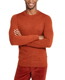 Michael Kors Men's Merino Wool Sweater