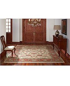 Karastan Rug Collection, Ashara Agra Ivory