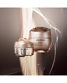 Shiseido Benefiance Wrinkle Smoothing Cream Collection