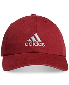 adidas Men's Ultimate Logo Cap