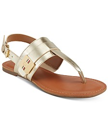 Tommy Hilfiger Women's Leanni Sandals