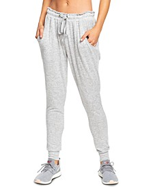 Juniors' Just Yesterday Jogger Pants
