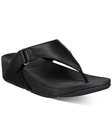 FitFlop Sarna Toe-Thong Sandals