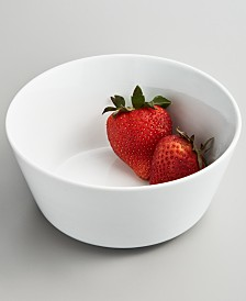 The Cellar Modern Coupe Cereal Bowl, Created for Macy's