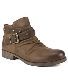 Savant Ankle Boots
