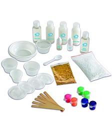 Toy Slimeology 101 DIY 5-in-1 Kit
