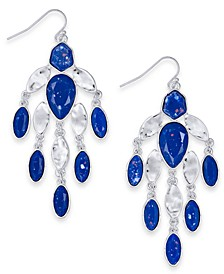 Stone Chandelier Earrings, Created For Macy's
