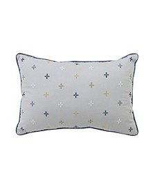 "Morrison 19"" x 13"" Boudoir Decorative Pillow"
