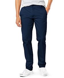 Men's Alpha Athletic-Fit Smart 360 Flex Twill Pants