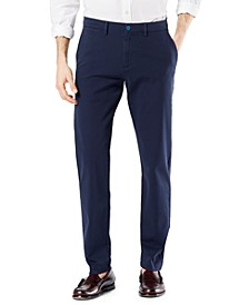 Men's Smart 360 Tapered-Fit Chino Pants