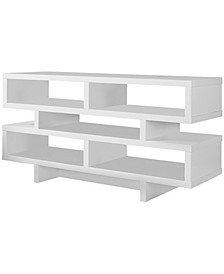 """48"""" L TV Stand"""