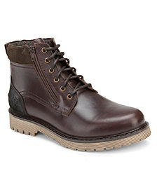 Reserved Footwear Men's The Belvoir Boot