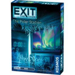 Thames & Kosmos Exit - The Polar Station