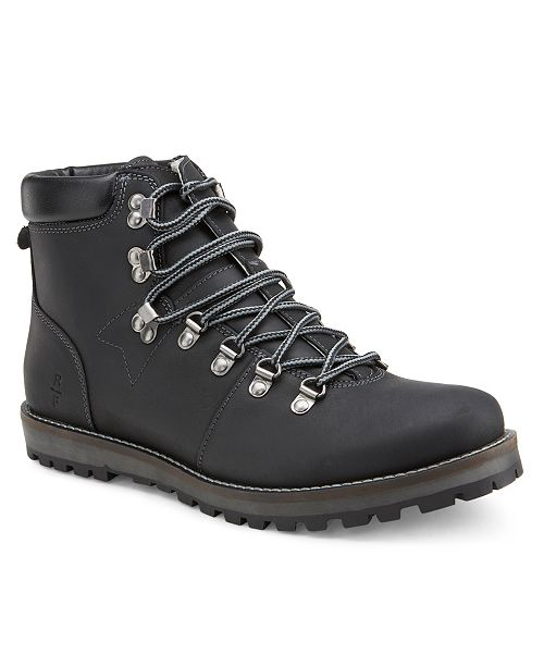 Reserved Footwear Men's The Merlin Chukka Boot