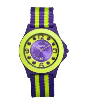Unisex Carnival Purple