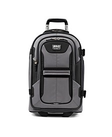 """Bold™ by 22"""" 2-Wheel Carry-On Luggage"""