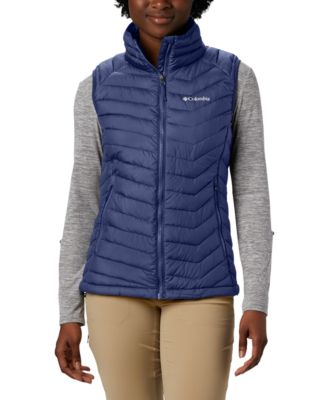 Women's Powder Lite Omni-Heat™ Vest