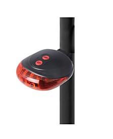Laser Bike Lane™2-IN-1 Bike Tail Light
