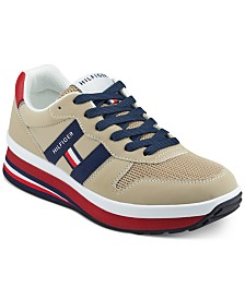 Tommy Hilfiger Women's Jacy Sneakers