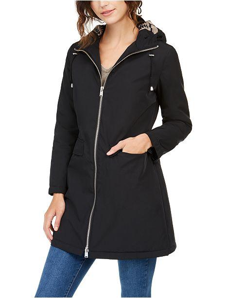 Pendleton Techrain Hooded Raincoat