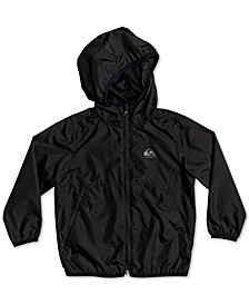Big Boys Everyday Hooded Jacket