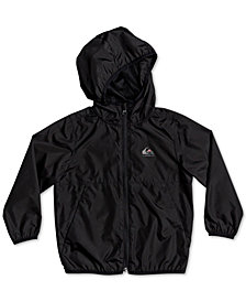 Quiksilver Toddler & Little Boys Everyday Hooded Jacket